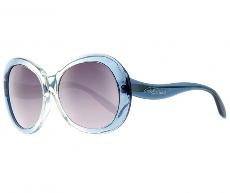 073df756d Dámske slnečné okuliare Roberto Cavalli Round Blue - Vivrehome.sk