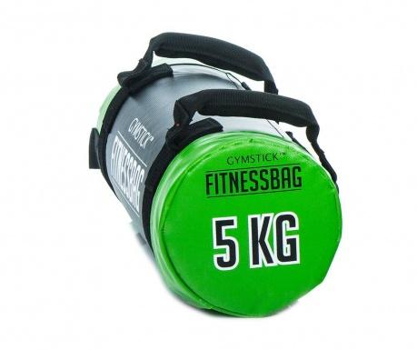 Finde Green Fitness zsák 5 kg
