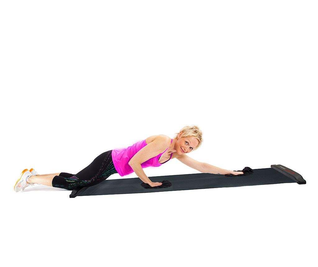 Set fitness Powerslider basic
