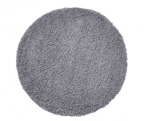 Tepih Vista Circle Grey 133 cm