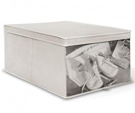 Kutija za spremanje s poklopcem Memories
