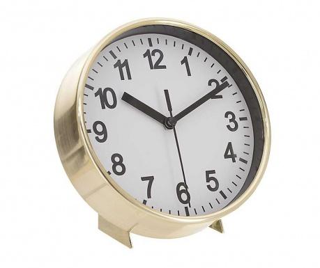 Zegar stołowy Gold Design