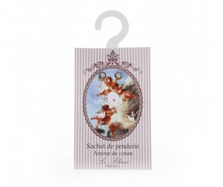 Amour de Cotton Szekrény illatosító