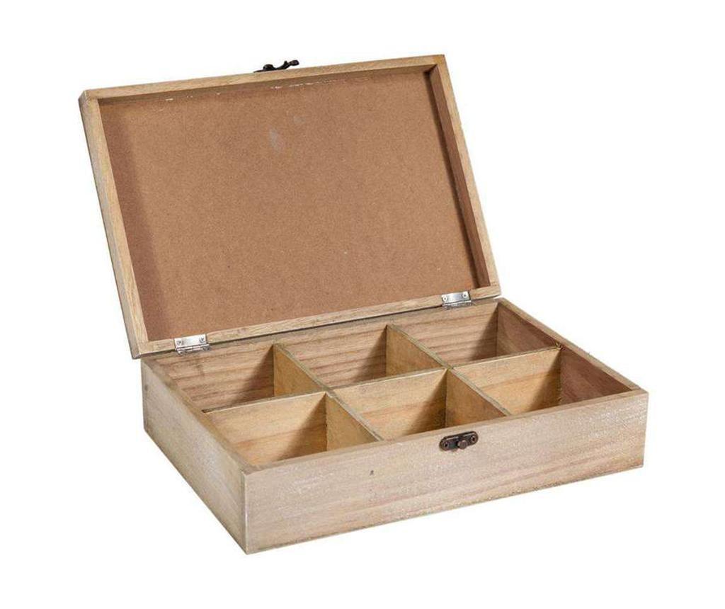 Krabice s víkem Devin