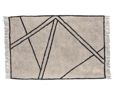Covor tip pres Lines 120x180 cm