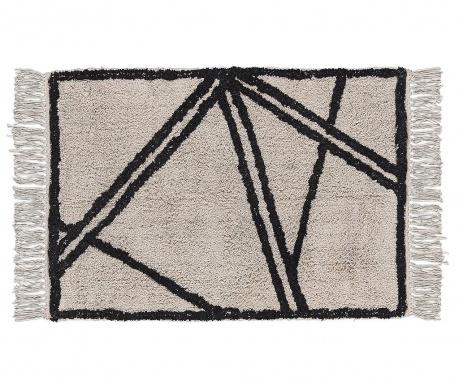Covor tip pres Lines 60x90 cm