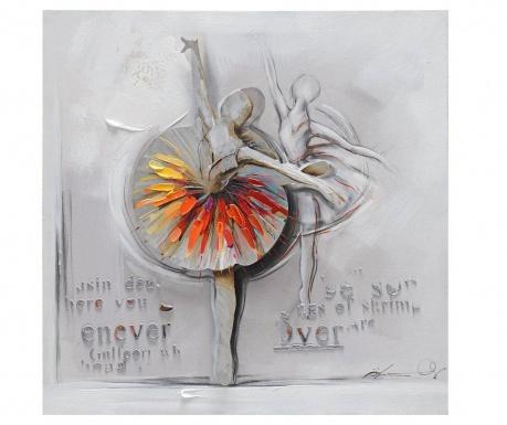 Dance Kép 70x70 cm