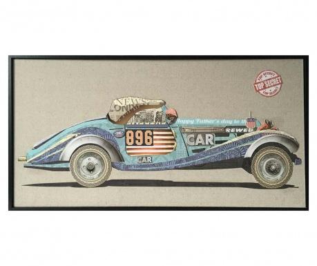 Sport Car Kép 42x82 cm