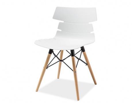 Krzesło Magic Style White