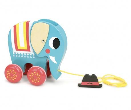Tahací hračka Elephant