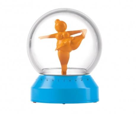 Czasomierz Miss Spinny Orange