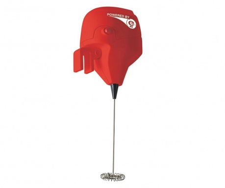 Urządzenie do pianki mlecznej Offshore Red