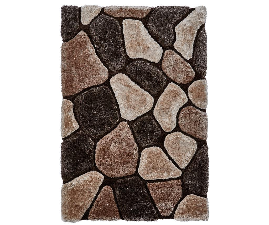 Covor Noble House Beige and Brown 120x170 cm - Think Rugs