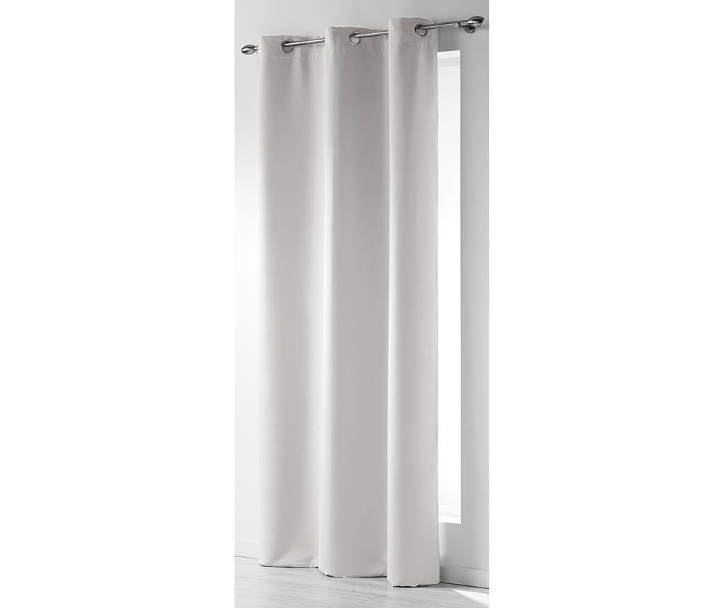 Draperie Mrya White 140x240 cm - L3C, Alb