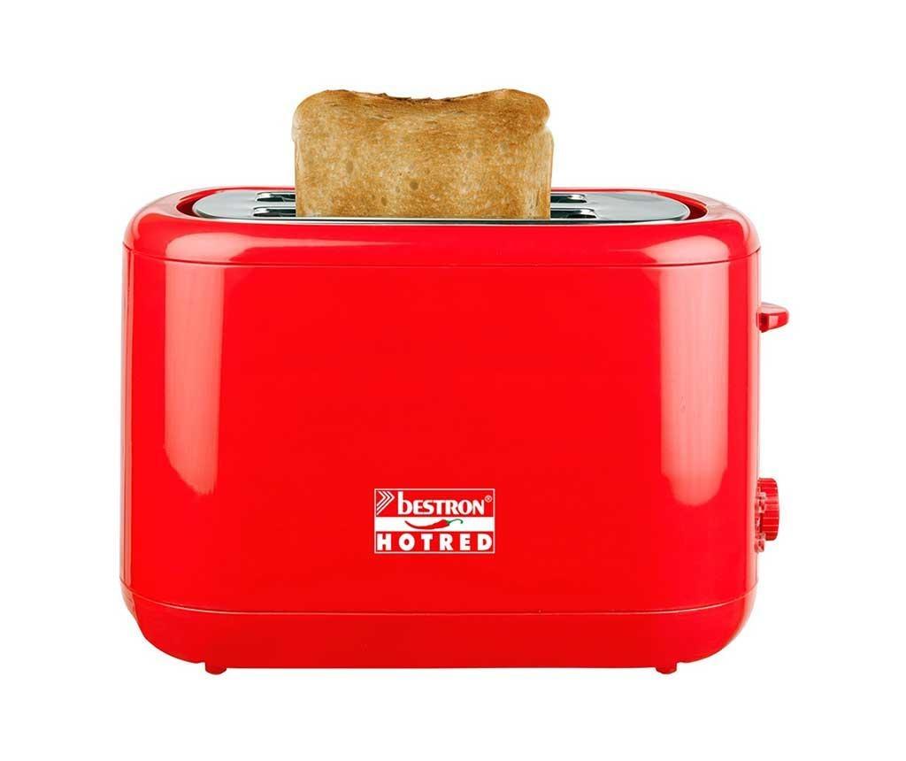 Hot Red Kenyérpirító