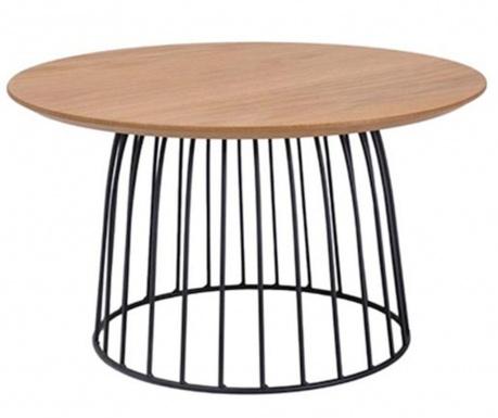 Konferenčný stolík Isoke Round