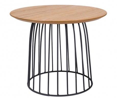 Isoke Balance Dohányzóasztal