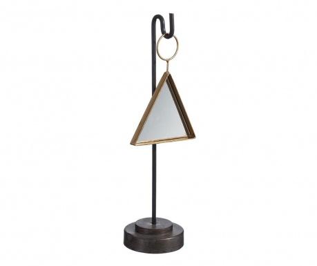 Lustro stołowe Egon Triangle