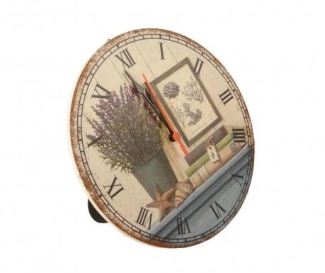 Настолен часовник Lavender