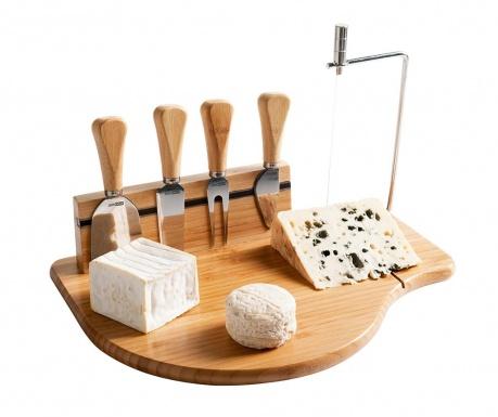 Sada na sýry, 5 dílů Lyre