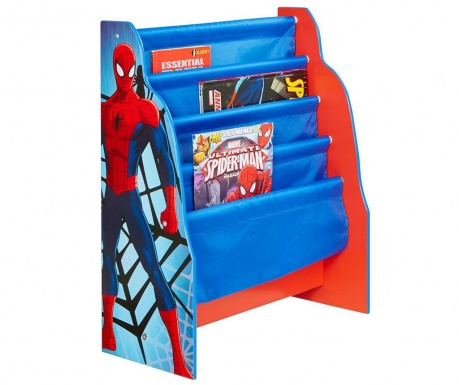 Органайзер за книги Spiderman