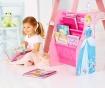 Organizator za knjige Disney Princess
