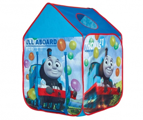 be1e1c5a00ec4 Stan na hranie Thomas Blue Engine