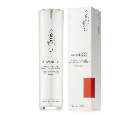 Ενυδατική κρέμα νυκτός για το πρόσωπο Advanced 50 ml