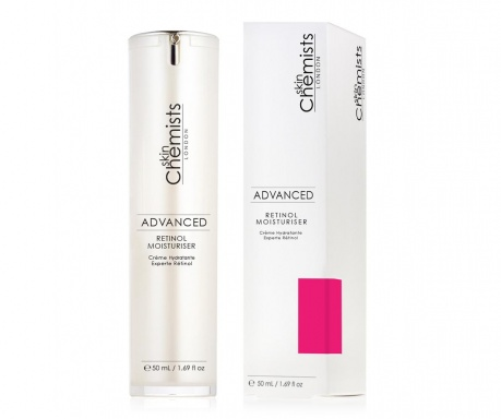 Advanced Retinol Hidratáló arckrém 50 ml