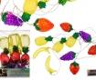 Svetelná girlanda Mixed Fruits