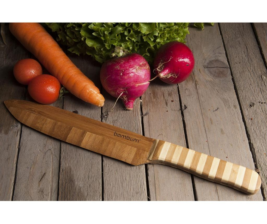 Nůž na salát Beige Line