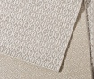 Meadow Coin Grey Kültéri szőnyeg 200x290 cm