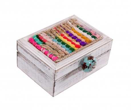 Škatla s pokrovom Akua