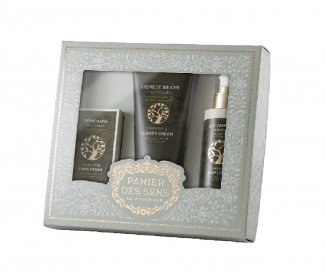 3 delni set kozmetike Organic Olive