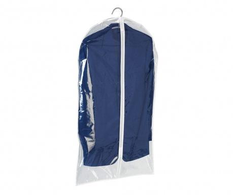Obal na oblečení Transparent 60x100 cm