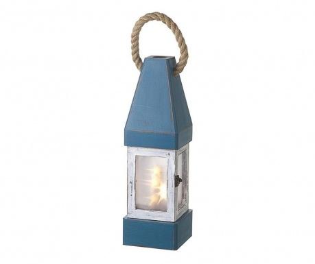Lampáš s LED žiarovkou Sibyl