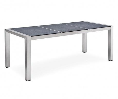 Rumina Granit Kültéri asztal