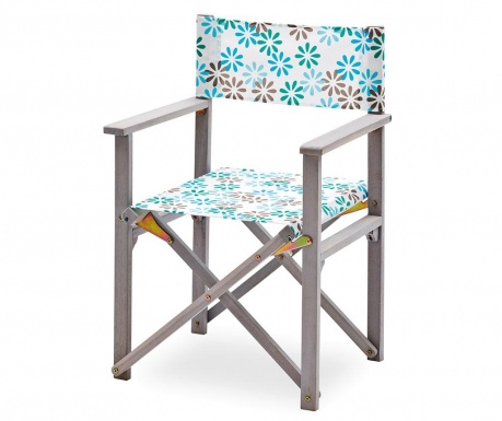 Pontia Flowers Kültéri szék