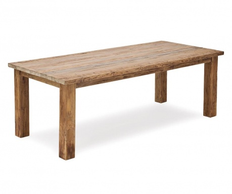 Stôl do exteriéru Theria Recy