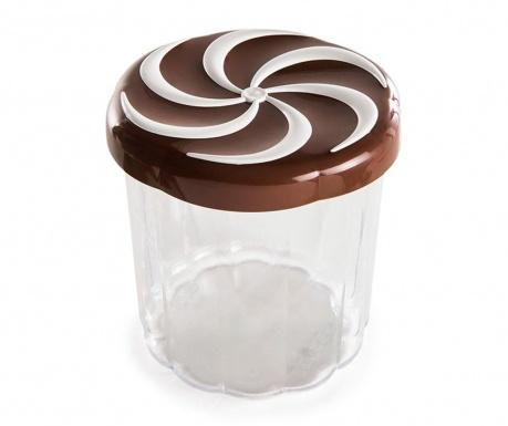 Sweet Süteménytároló fedővel 2.6 L