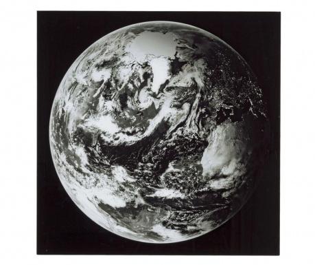 Earth Kép 80x80 cm