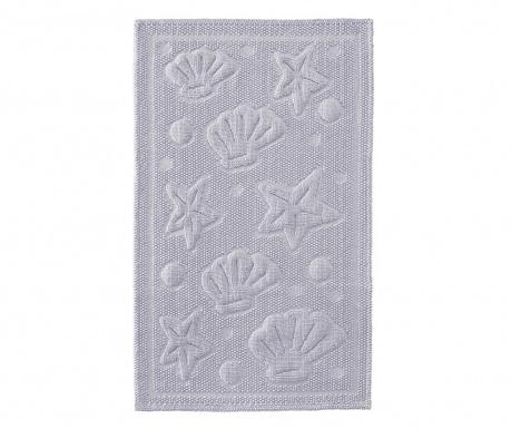 Ręcznik do stóp Shells 60x100 cm