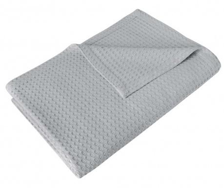 Přehoz Rami Grey 225x240 cm