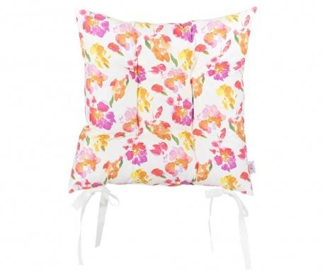Възглавница за седалка Painter 37x37 см