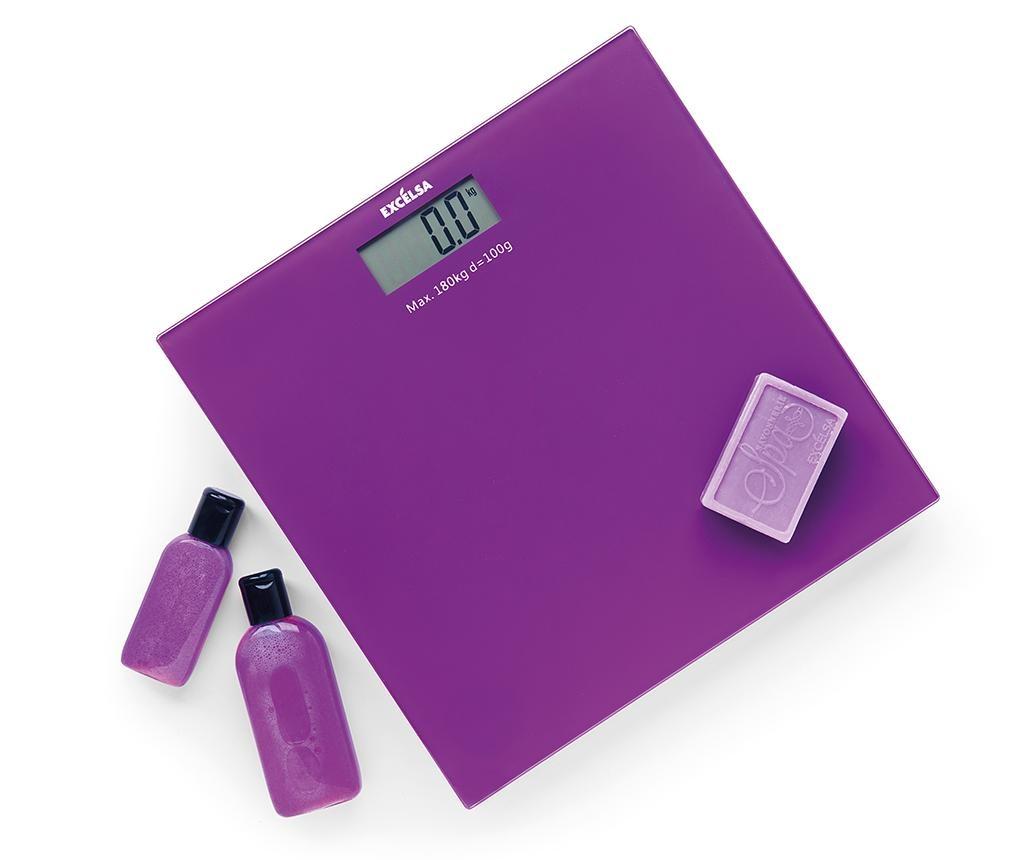 Tehtnica Spa Lilac