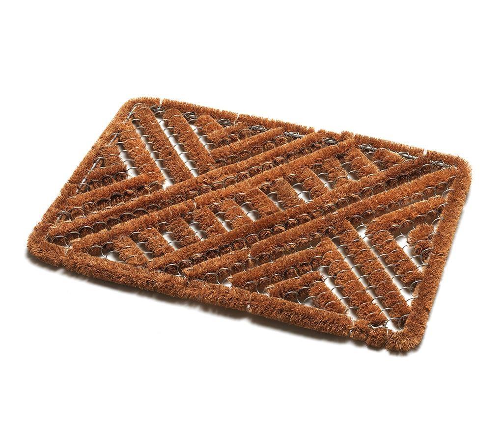 Tuff Scrape Bejárati szőnyeg 40x60 cm