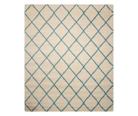 Dywan Bris Ivory and Aqua 152x213 cm
