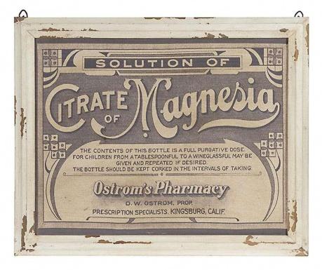 Magnesia Kép 57x71 cm