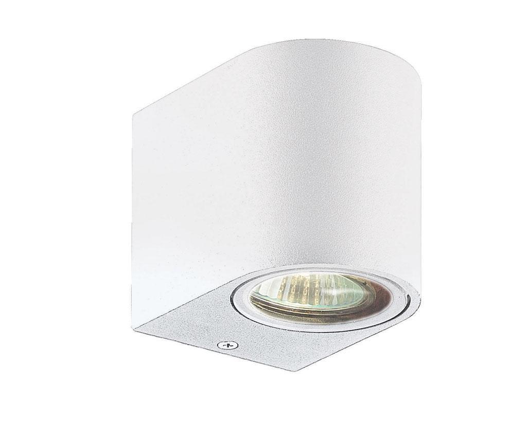 Tilos Gliss White Kültéri fali lámpa
