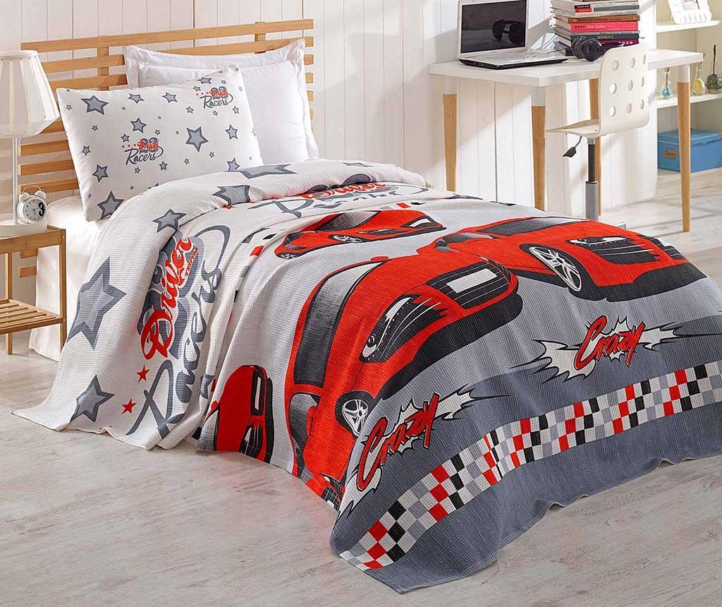 Cuvertura Pique Crazy 160x235 cm - Eponj Home